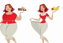 صورة مقال – لماذا يزيد الوزن بعد التوقف عن الحمية؟ سبب جديد ومدهش!
