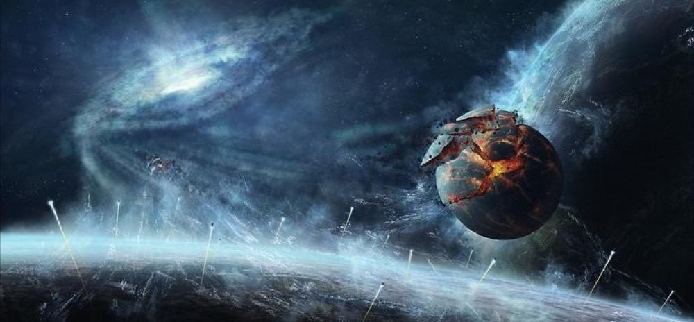 مترجم الكون موسم 2 ح18 و الأخيرة : نهاية الكون - موقع علوم العرب