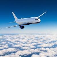 مقال - لماذا تطلى معظم الطائرات باللون الأبيض؟