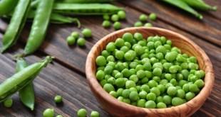 مقال - 10 أسباب ستجعلك تتناول البازلاء الخضراء يومياً