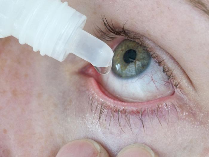 مقال : جفاف العين .. الأسباب و العلاج