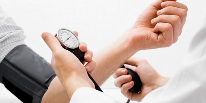 مقال - طريقة طبيعية لخفض ضغط الدم المرتفع