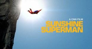مترجم : سوبرمان المشع Sunshine Superman