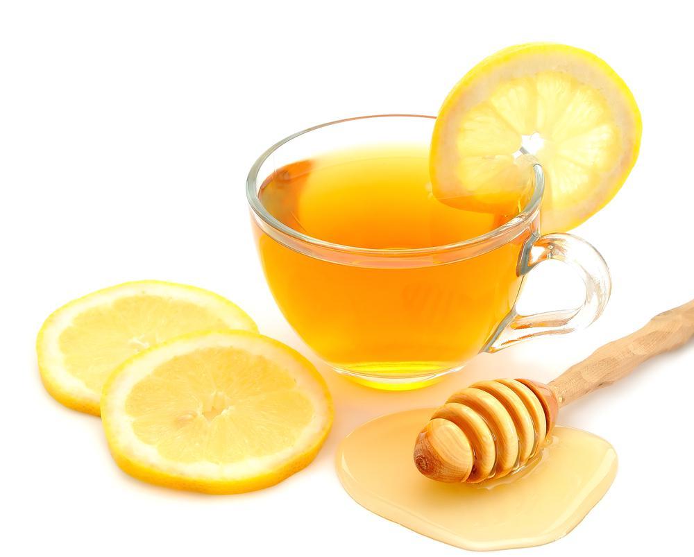مقال : فوائد تناول العسل مع الماء