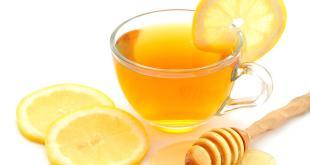 مقال : فوائد الماء بالعسل