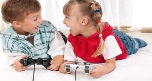 دراسة : ألعاب الفيديو تنمي ذكاء الطفل .. أما فيسبوك