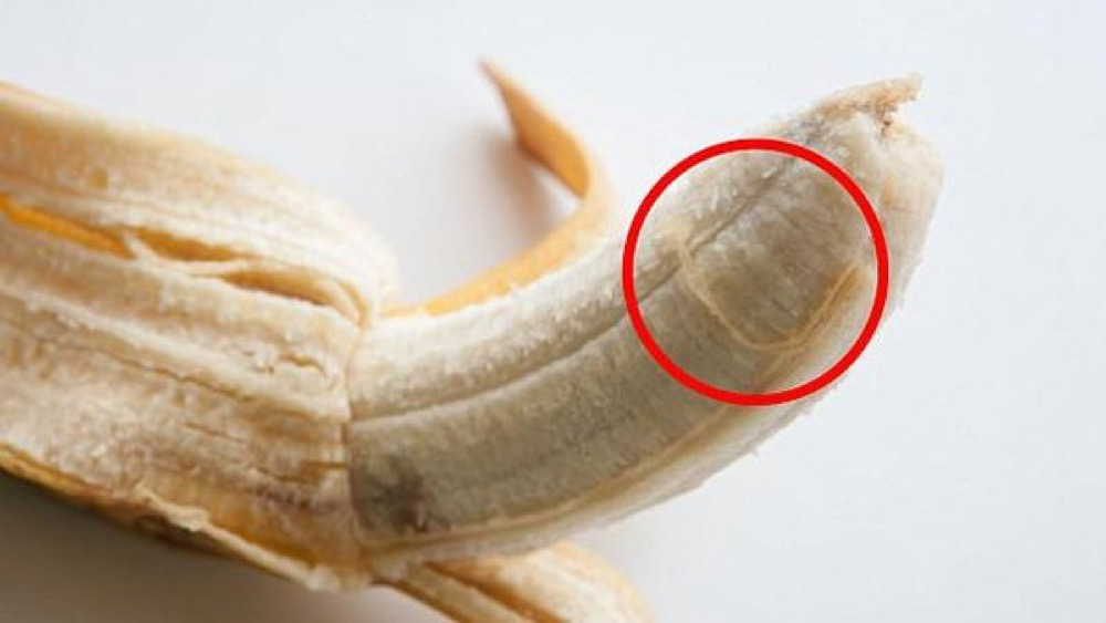 مقال - لهذه الأسباب لا تزيلوا خيوط الموز!