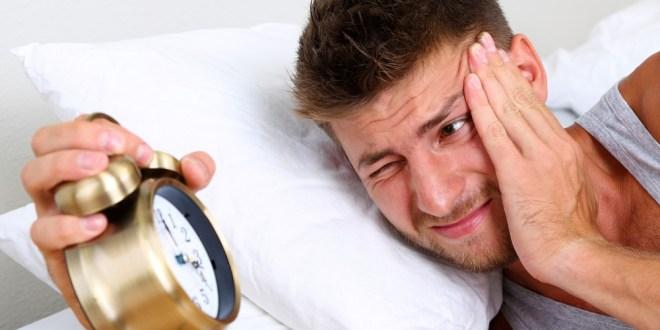 مقال - 10 أسباب تجعل من النوم حلماً صعب المنال!!