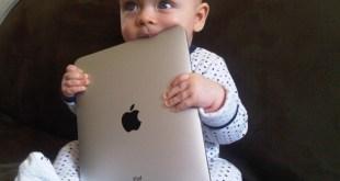 مقتطف – لهذه الأسباب لاتسمح لطفلك باستخدام الأجهزة المحمولة!!