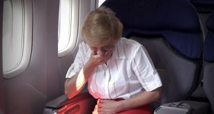 مقال - أفضل النصائح لتفادي الدوخة و الغثيان أثناء السفر