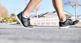 دراسة : كيف يؤثّر المشي على وظائف المخ ؟