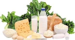 مقال - كم يحتاج الجسم من الكالسيوم يوميا؟