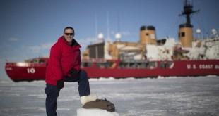 القارة 7 : أنتاركتيكا ح4 : اغتنم أفضل فرصة