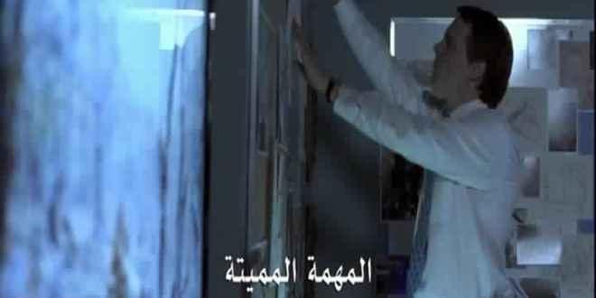 تحقيقات كوارث جويّة HD موسم 14 ح6 : المهمة المميتة