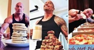 مقال - 10 أطعمة مثالية لبناء العضلات
