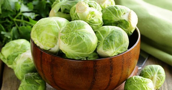 براعم بروكسل (الملفوف الصغير) - Brussels Sprouts