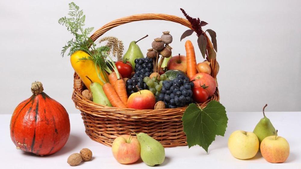 دراسة - كمية صغيرة من الفواكه والخضروات يومياً تمنحك عمراً أطول