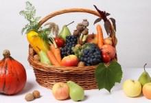 صورة دراسة – كمية صغيرة من الفواكه والخضروات يومياً تمنحك عمراً أطول