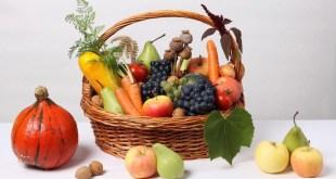دراسة – كمية صغيرة من الفواكه والخضروات يومياً تمنحك عمراً أطول