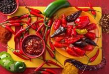 صورة مقال – لماذا يستمتع الناس بتناول الفلفل و الطعام الحراق؟