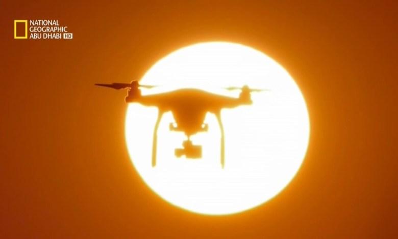 الإختراع : قصص العلم في عالم مُتغيّر موسم 2 ح6: طائرات بدون طيار