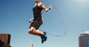 مقال - رياضة القفز بالحبل