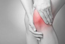 صورة مقال – 15 وصفة للتخلص من آلام الركبة