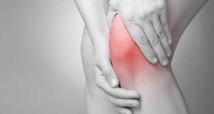 مقال - 15 وصفة للتخلص من آلام الركبة