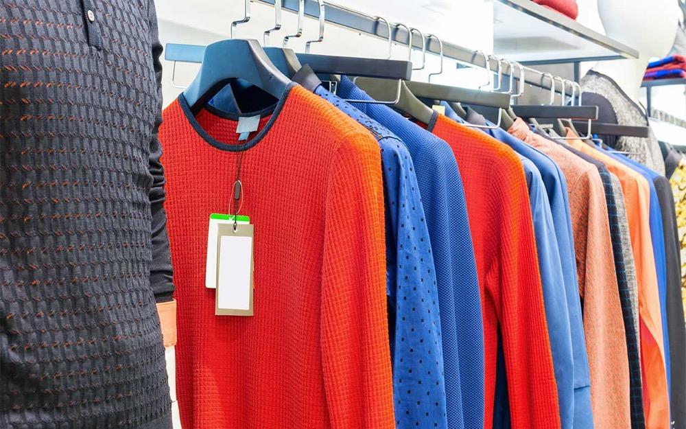 مقال – لماذا يجب غسل الملابس الجديدة قبل ارتدائها؟