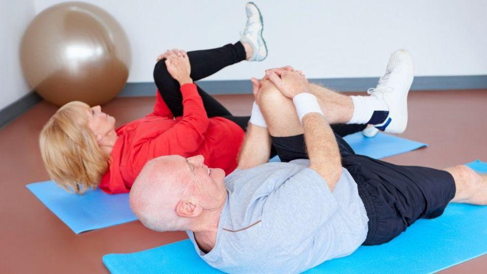 مقال – ما سبب ضعف العضلات مع تقدم العمر؟