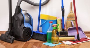 مقال - عند التنظيف .. نصائح لمرضى الحساسية
