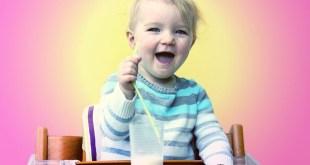مقال – هل يتسبب الحليب ومشتقاته في سمنة الأطفال؟