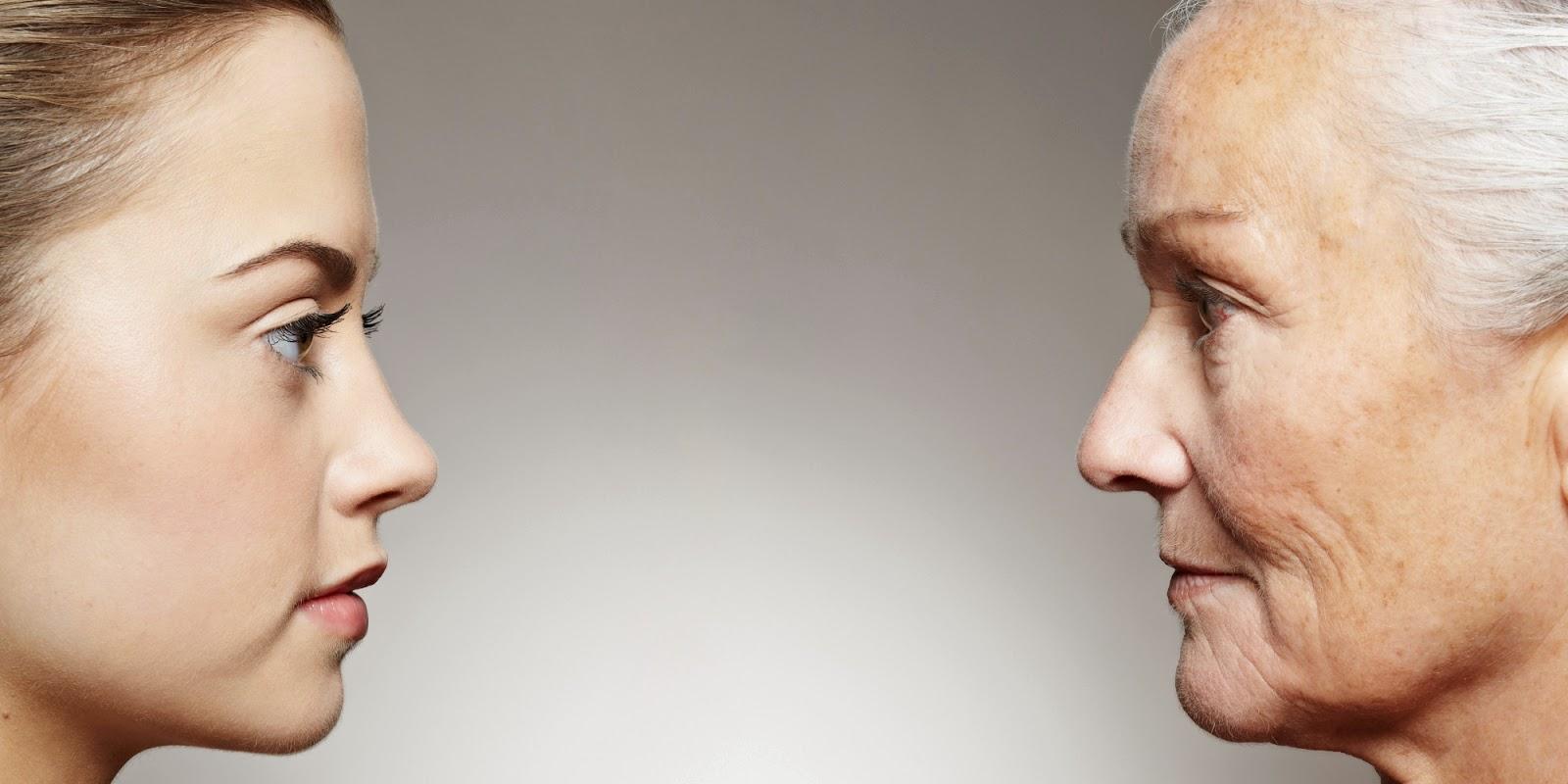 مقال – كيف تقاومين تغيرات الجلد مع التقدم بالعمر؟