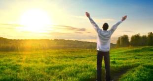 مقال – خمس نصائح لحياة أفضل بعد الأربعين