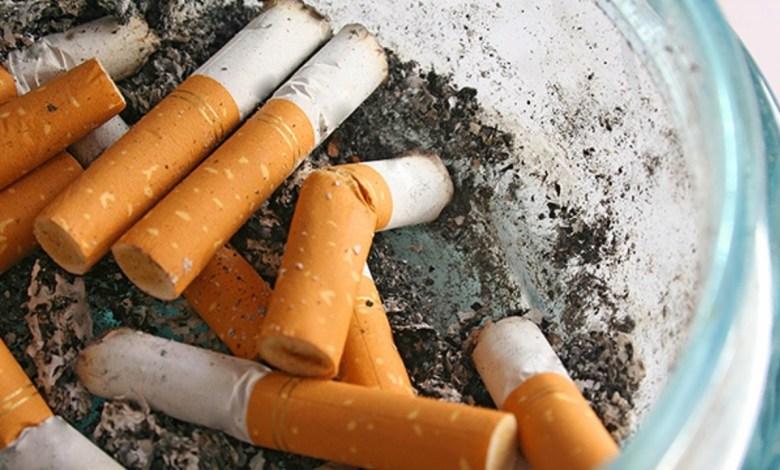 مقال - نصائح بسيطة للتخلص من رائحة السجائر