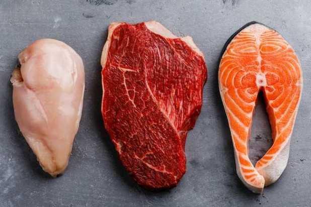 البروتينات - Proteins
