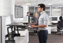 مقال - العمل في المكتب وقوفا.. أفضل للصحة؟