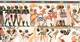 الفراعنة السود - امبراطوريات الذهب