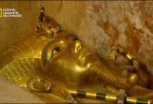 """أسرار مصر القديمة - كنز توت عنخ آمون """"الفراعنة"""""""