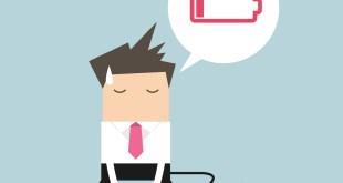 مقال - 5 أسباب تجعلك متعبا باستمرار