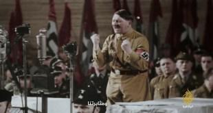 """هتلر """"الممثل"""""""