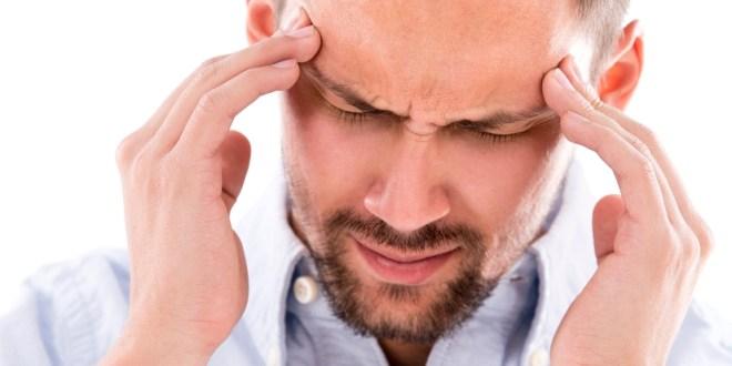 مقال - أسرع علاج للصداع