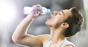 مقال - كيف تمد جسمك بالماء بطريقة صحية؟