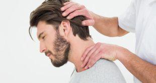 مقال – الشد العضلي بالرقبة أصبح شائعا بسبب الحياة العصرية