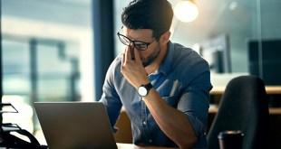 مقال – تعاني ارتفاع ضغط الدم.. احذر فعملك قد يقتلك