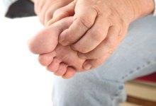 صورة مقال – بثور الأقدام.. لماذا تنشأ؟ وكيف يمكن مواجهتها؟