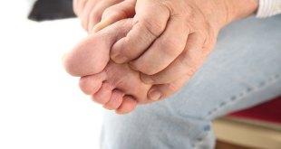 مقال – بثور الأقدام.. لماذا تنشأ؟ وكيف يمكن مواجهتها؟