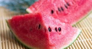 مقال – 7 أسباب تجعلك تأكل البطيخ في الصيف
