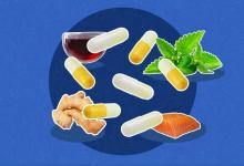 صورة مقال – 9 أطعمة قد تغنيك عن الدواء