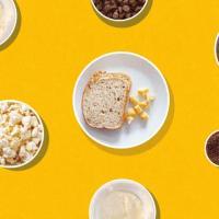 مقال – 10 وجبات خفيفة لذيذة بأقل من 200 وحدة حرارية